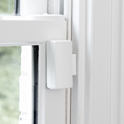 Savannah security window sensor